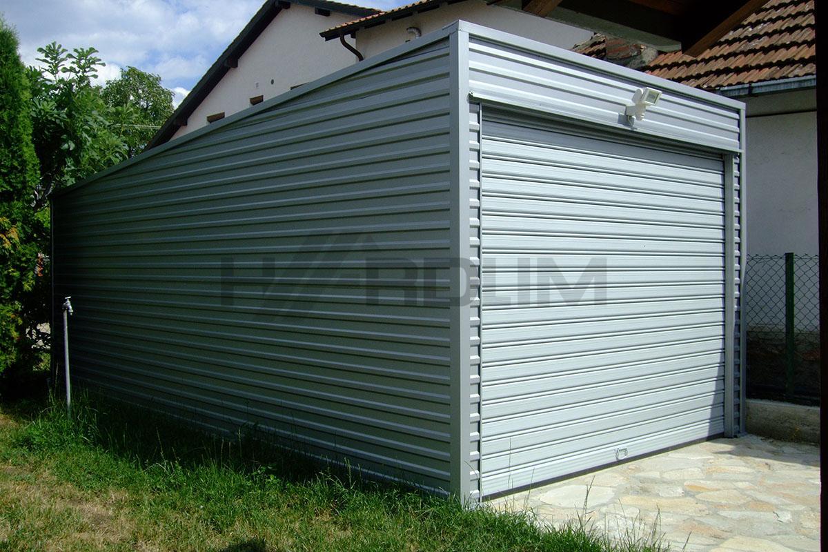 Montažna garaža Hardlim